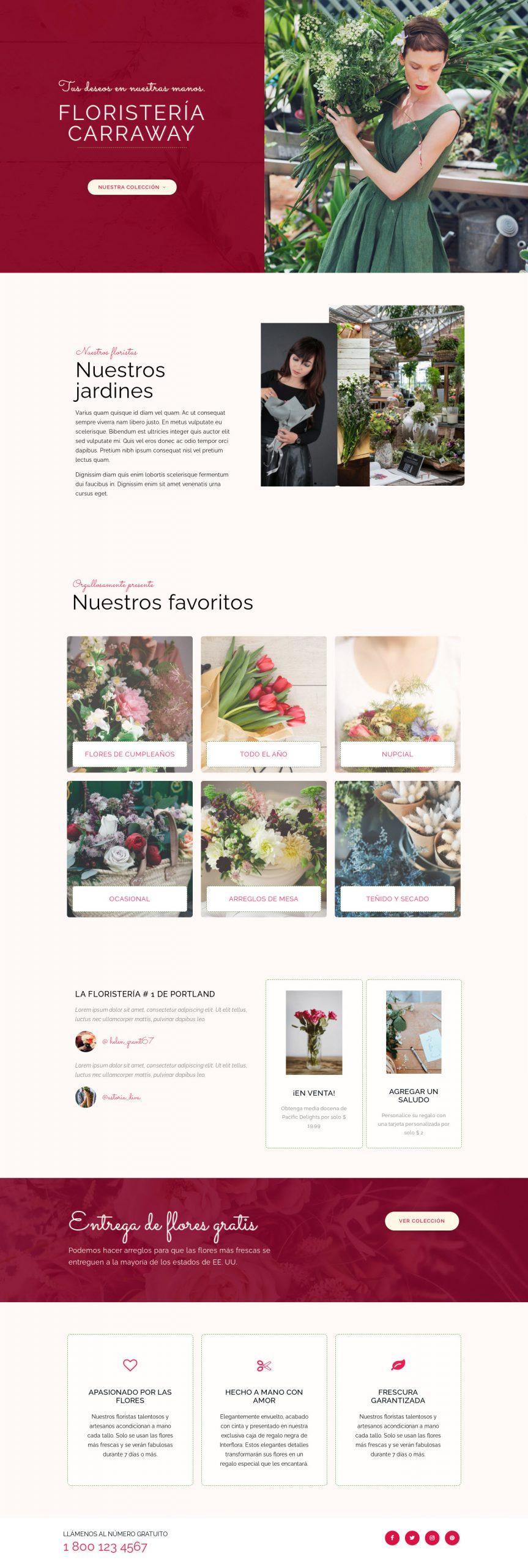 bluetec-florería