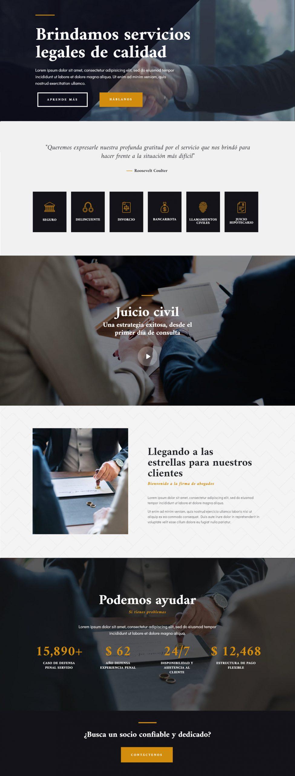bluetec-página-web-profesional